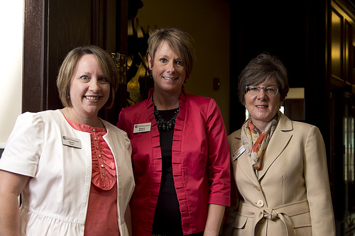 Lubbock Professional Chapter Association for Women in Communications - About