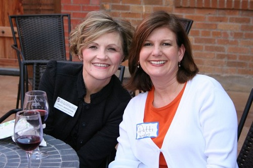 Association for Women in Communications Lubbock Professional Chapter Events