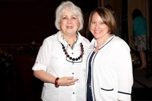 Mary Ann Edwards Professional Communicator of the Year AWC
